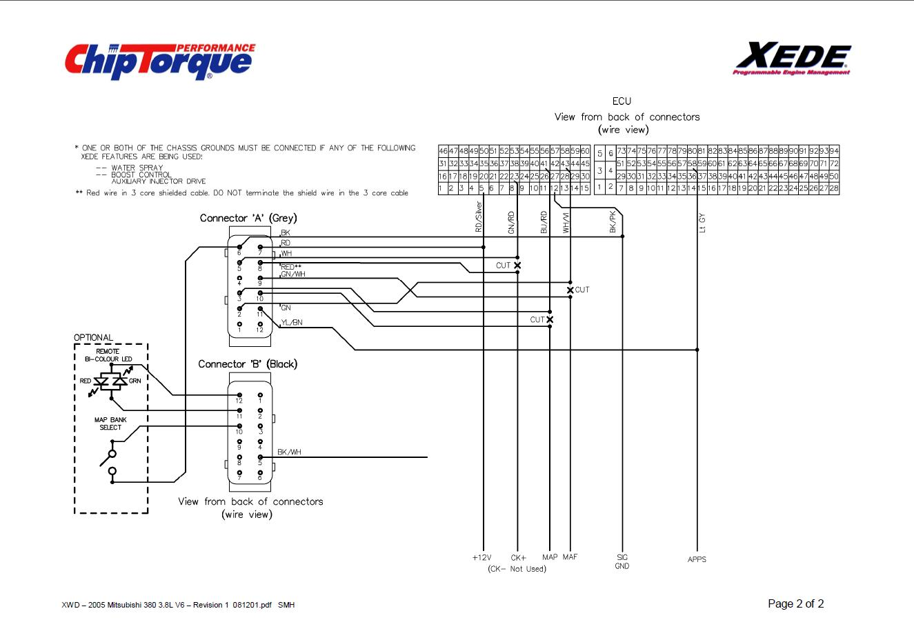 perfect power smt6 wiring diagram